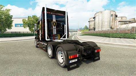 lamborghini truck skin lamborghini truck iveco strator for truck