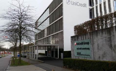 unicredit bank luxembourg unicredit fermera en 2019 162 salari 233 s sur le carreau