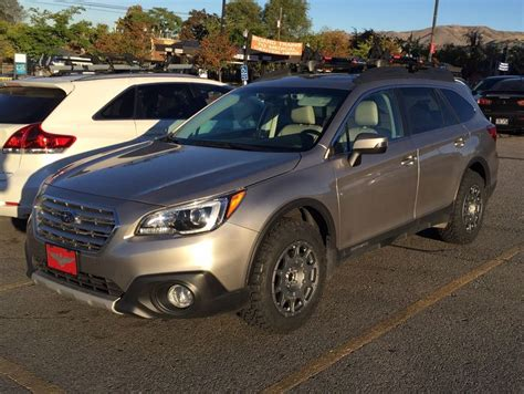 modded subaru outback 29 best images about subaru outback mods gen 4 5 on