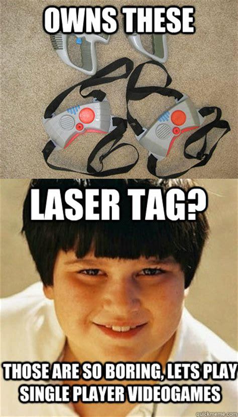 Tag Memes - laser tag meme memes
