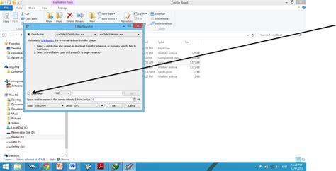 cara format flash disk linux trik komputer cara mudah membuat bootable flash disk