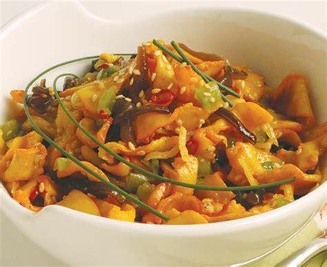 ginger stir fried calamari salad gourmet garden azumagourmet calamari salad