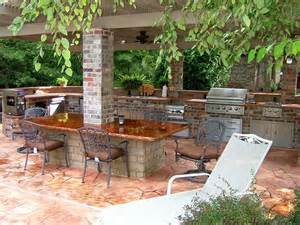 outdoor kitchens on a budget images outdoor kitchens