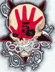five finger death punch kung fu 25 best 5fdp images five fingers metal music bands punch