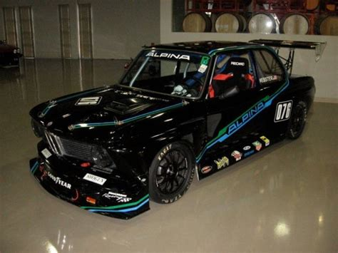 Bmw 2002 Race Car by 1976 Bmw 2002 Race Car