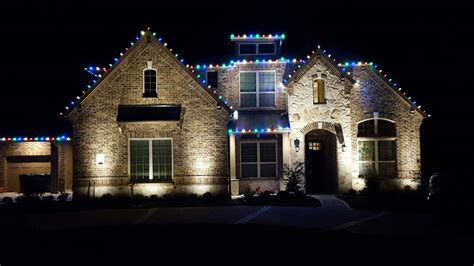 Outdoor Lighting Packages Light Installation Houston