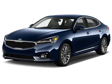 2017 Kia Cadenza Review by 2017 Kia Cadenza Review Ratings Specs Prices And