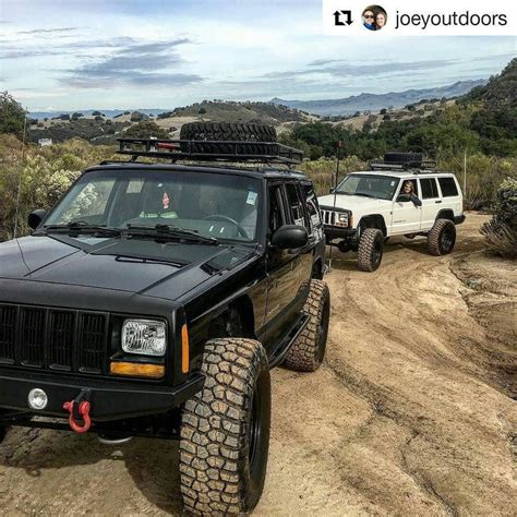Jeep Nation 1249 Best Images About Xj On More