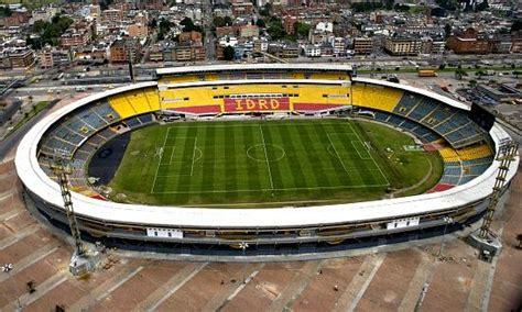 el estadio monumental isidro romero carbo de guayaquil el estadio gallery