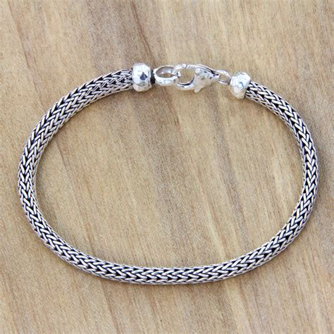 how to make sted metal jewelry unicef uk market sterling silver chain bracelet fair