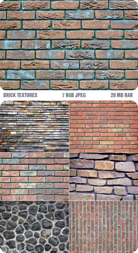 4 Designer 7 High Definition Brick Wall Texture Pattern Brick Wall Meaning