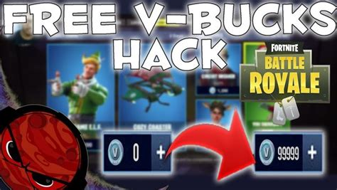 fortnite vbucks hack fortnite vbucks hack generator 2018