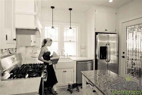 nicole curtis kitchen design nicole curtis the rehab addict glamour photo shoot