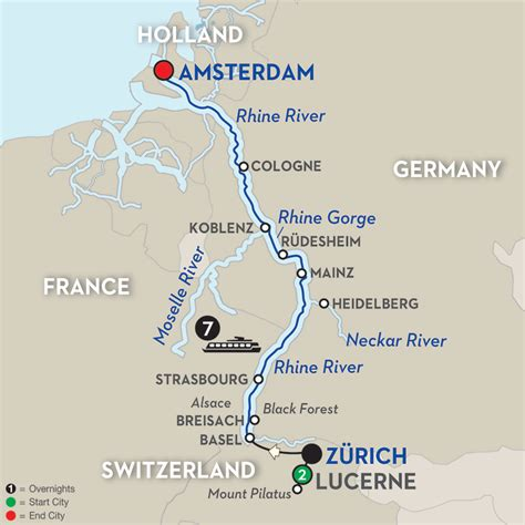 river boat cruise zurich 10 day avalon river cruise from lucerne to amsterdam 2017