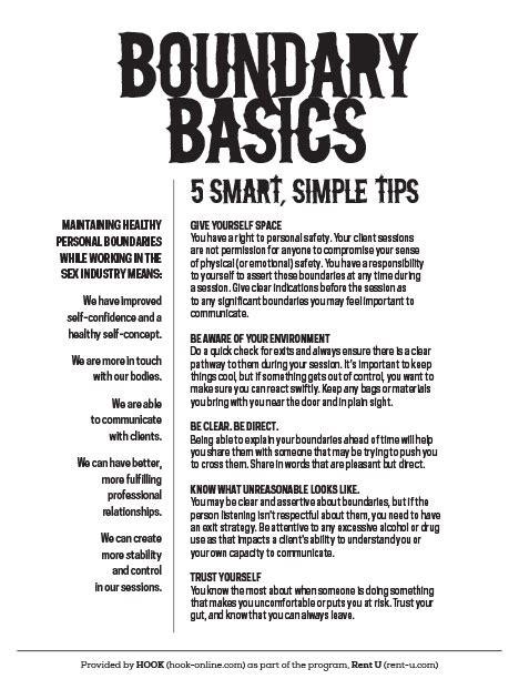 Setting Healthy Boundaries Worksheets by Healthy Boundaries Worksheet Maintaining Healthy