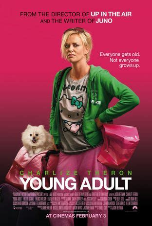 Young Adult 2011 Review Young Adult 2011 The Film Cynic