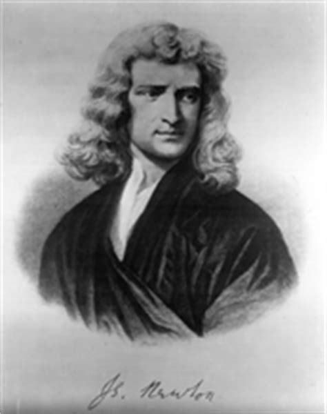 biography of isaac newton and his contribution sir isaac newton s contribution