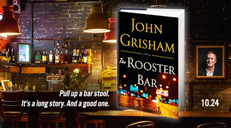 the rooster bar the john grisham