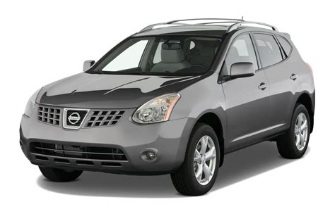 2010 nissan rogue mpg 2010 nissan rogue reviews and rating motor trend