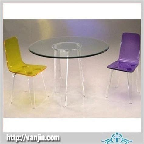 Acrylic Dining Table And Chairs Modern Colorful Novel Acrylic Dining Table And Chair Products Buy Modern Colorful Novel Acrylic