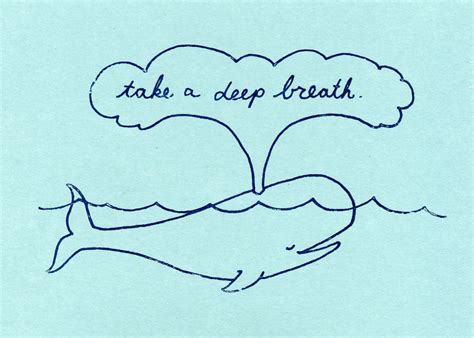 coping with cancer and anxiety breathing relaxing being deep breath