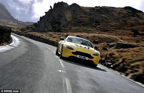 Dr Bez Aston Martin Aston Martin Reveas Fastest Production Sports Car