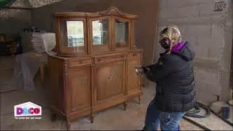 comment r 233 nover un vieux meuble gr 226 ce 224 l a 233 rogommage