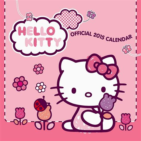 wallpaper hello kitty yg bisa bergerak hello kitty wallpapers 2015 wallpaper cave