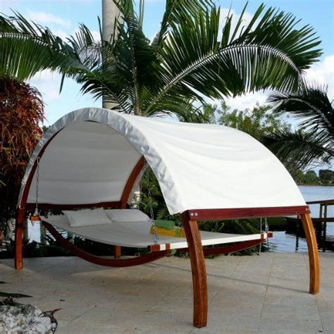 Hammock For Two A Hammock For Two That Rocks Interesting Ideas