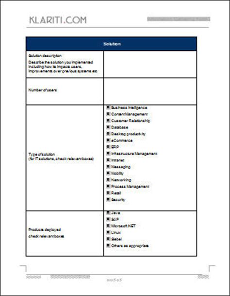 Psychological Study Template by Study Template 6 Ms Templates With Sles