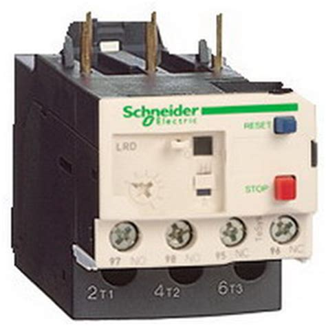 Thermal Relay Schneider Lrd325 schneider electric square d lrd01 tesys 174 thermal bi