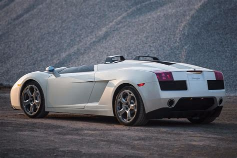 Lamborghini Concept S One Lamborghini Concept S On Auction By R M Sotheby