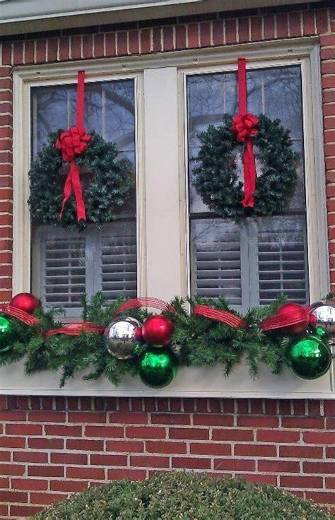 Fensterdeko Weihnachten Haus by Fensterdeko F 252 R Weihnachten Wundersch 246 Ne Dezente Und