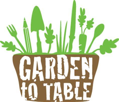 Logo Garden Garden To Table Logo Branding Logos Logo