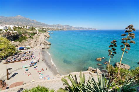 mlaga y costa del best beaches in malaga and the costa del sol