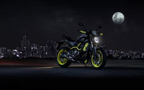 wallpaper 3d new 2017 2017 yamaha mt 07 wallpapers hd wallpapers id 19826