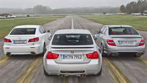 bmw m3 vs lexus is f vs mercedes c63 amg autobild de