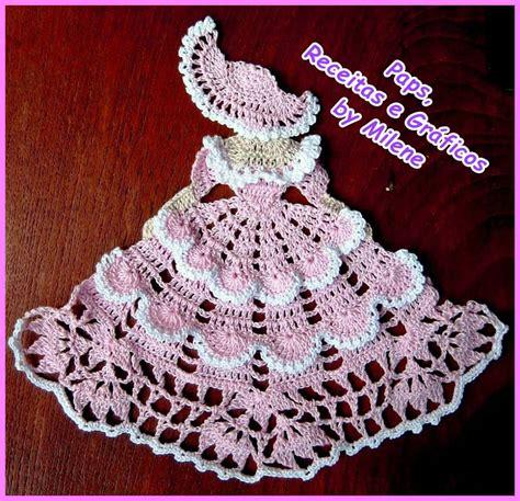 Pattern Crochet Motif | lady crochet motifs crochet kingdom