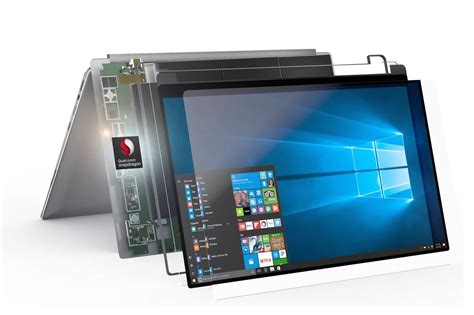 Hp Asus C4 qualcomm microsoft unveils always connected pcs asus hp with 4g lte specs features price