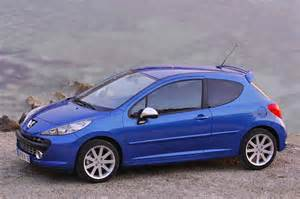 Peugeot 207 Hdi 2006 Peugeot 207 1 6 16v Hdi Related Infomation