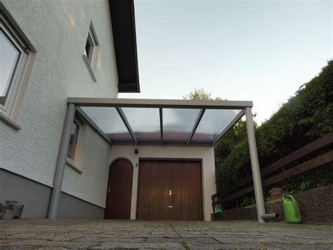 terrassenüberdachung alu mit glas carport als terrassen 252 berdachung alu