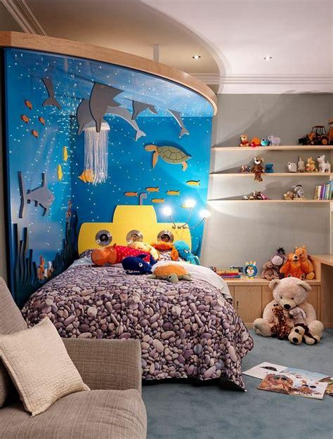 Aquarium Kinderzimmer Ideen by Kinderzimmer Gestalten Wie Ein Designer 36 Schnieke