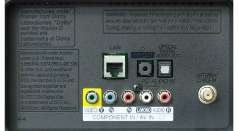 entrada optica tv 5 1 speakers to lg 42la6200 lg audio