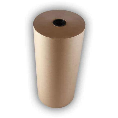 Brown Craft Paper Rolls - brown kraft paper rolls power packaging packaging