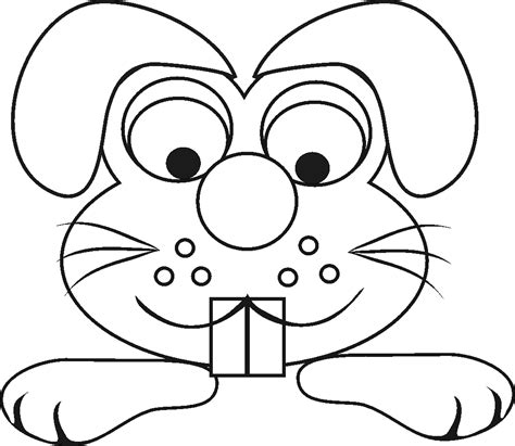 baby animal coloring pages to print coloring pages cute