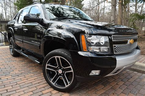 best auto repair manual 2011 chevrolet avalanche electronic toll collection 2012 chevrolet avalanche z71 off road lt edition lift for sale