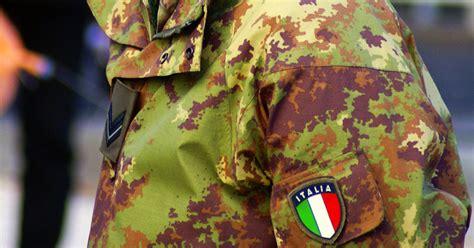 dati concorso sergenti esercito concorso 1 165 vfp4 esercito 2018 concorsi esercito