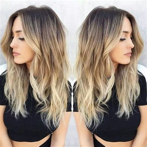 photos of blonde highlights with dark roots 17 best ideas about dark roots on pinterest dark blonde