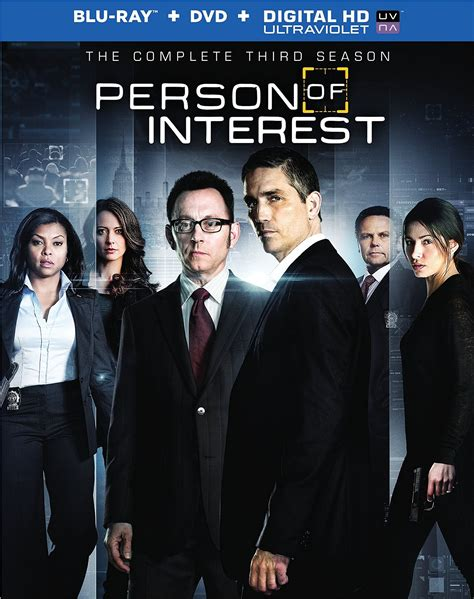 A Person Of Interest person of interest dvd release date