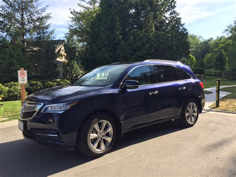 acura mdx 2015 reviews 2015 acura mdx review modern
